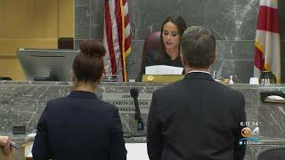 Defense Attorney For Nikolas Cruz, Judge Argue In Court