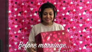 My Funny Valentine Video... My Heart Is So Happy! Love you all...| Bhavna's Kitchen & Living