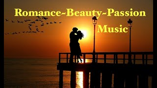 Romantic Music~Romance~Beauty~Passion~Saxophone~Piano Music 3Hours of Romantic Music.