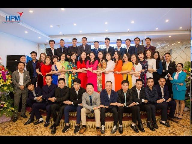 Lớp CEO - Giám đốc điều hành khóa 19