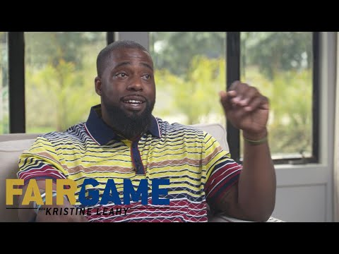 Brian Banks on Prison Time During Wrongful Conviction, Exoneration, and Movie Deal | FAIR GAME