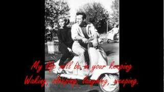 Bobby Darin - More - lyrics