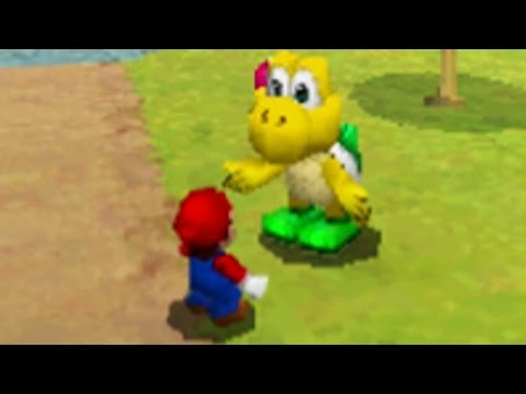 Download Super Mario 64 Ds 100 Walkthrough Part 1 Bob Omb