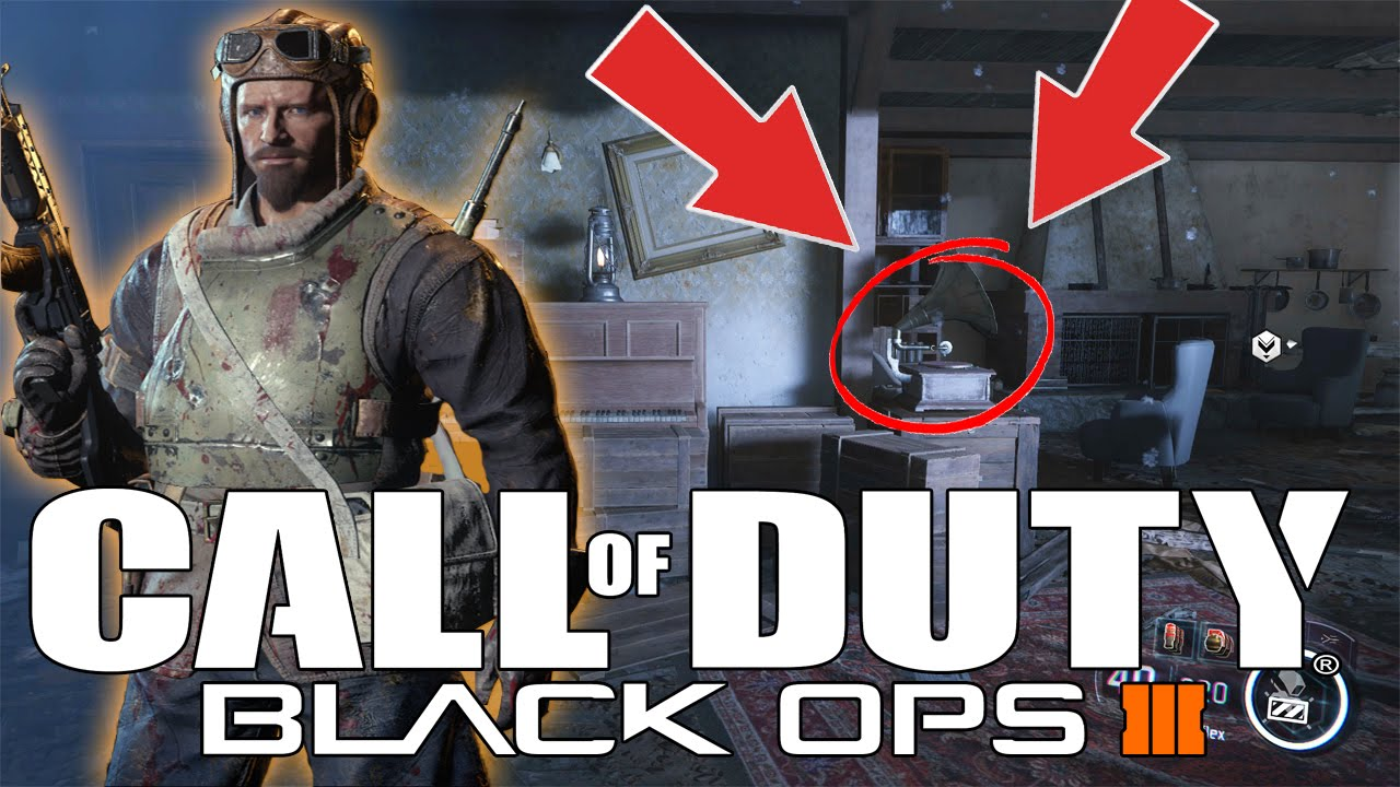 The Biggest Zombies Easter Egg You Missed in Call of Duty