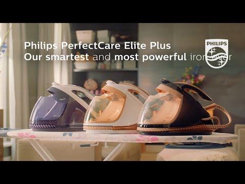 Philips GC9681/81 Elite Plus (2400W, 500g/min)