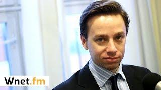 Bosak: To zupełnie nieakceptowalne, żeby prezydent Andrzej Duda milczał w sprawie 447