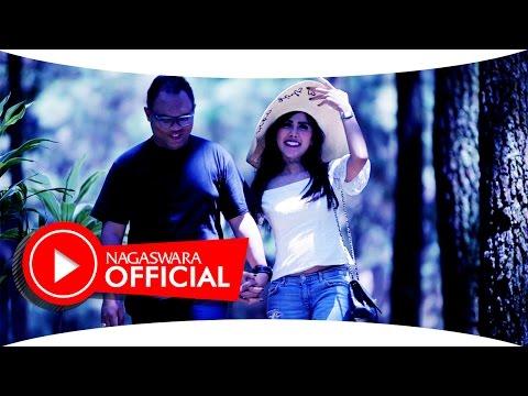 Badai - Terluka Pisah Denganmu (Official Music Video NAGASWARA) #musik