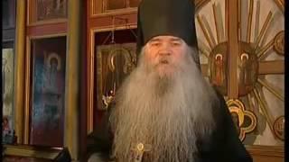 Проповедь Схиархимандрит Иоанникий
