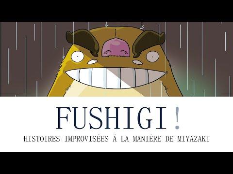 Fushigi !