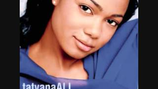 Tatyana Ali: Getting Closer