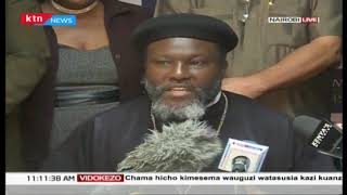 Wamilki wa matatu watoa kauli zao kuhusu uchukuzi wa umma
