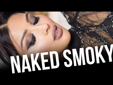Naked Smoky Eyeshadow Palette by Urban Decay #11