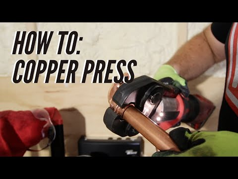 How To: Copper Press