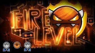 [2.11] Fire level (demon, 3 coins) - nasgubb, Dudex & TheDevon