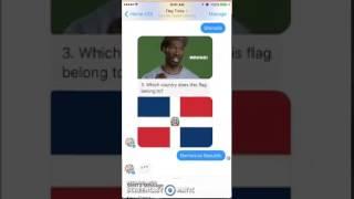 Review of Flag Trivia