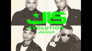 JLS - Talk It Out