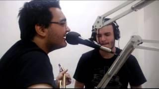 Hugo e Giordano - Comida (Titãs cover)