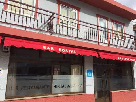 Hostal Alayka - Calvarrasa de Abajo - Spain