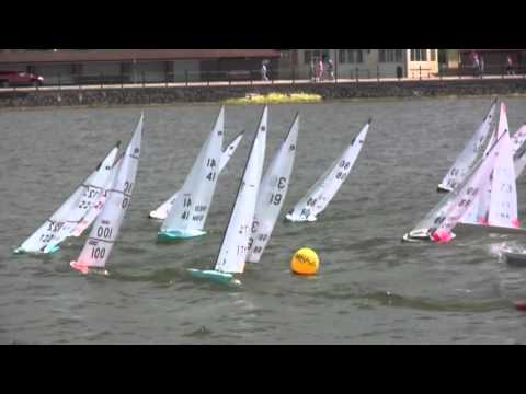 INTERNATIONAL ONE METRE WORLD CHAMPIONSHIP