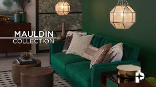 video: Mauldin