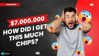 zynga poker chips - how to get free chips zynga poker