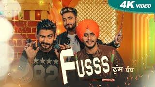 Fusss Bamb  Mani Sandhu, Love Maan