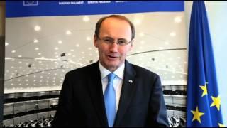 Othmar Karas - Europäisches Parlament - EVP Fraktion
