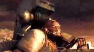 Warhammer 40,000: Dawn of War video
