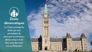 Aujourdhui marque le 35e anniversaire de la Charte canadienne des droits et