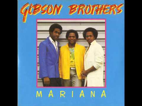 Mariana - The Gibson Brothers
