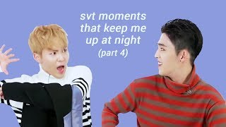 seventeen moments that keep me up at night (part 4)