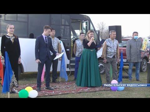 В Краснокамском районе завершилась экологическая акция