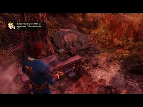 Fallout 76 B.E.T.A. First Impressions!