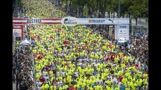 Marathon Vienna 2018 - Wings For Life World Run