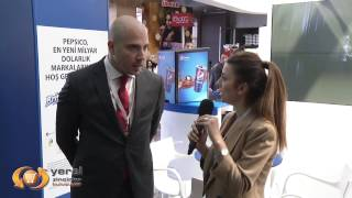 YZB 2015 - Talat Olgay (PepsiCo.)