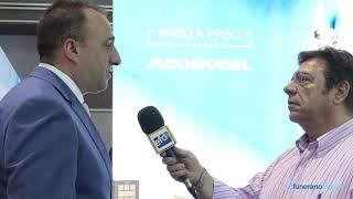Entrevista Acomodel
