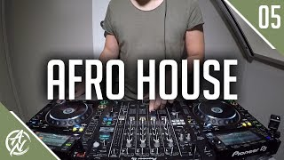 Afro House Mix 2019 | #5 | The Best of Afro House 2018 by Adrian Noble