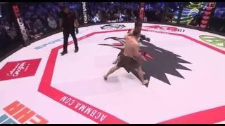 Видео боев наших бойцов с ACB 61