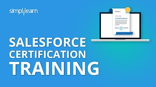 Salesforce Certification Training | Salesforce Training Videos for Beginners