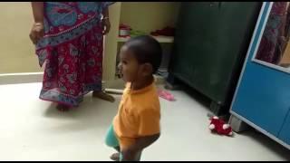 tamilan dance