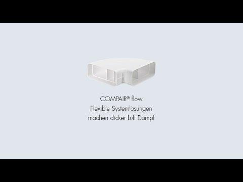 Naber COMPAIR® flow System