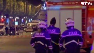 Теракт во Франции: кем был парижский стрелок?