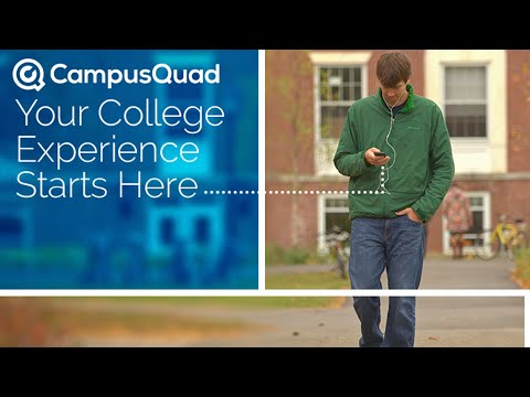 CampusQuad Overview