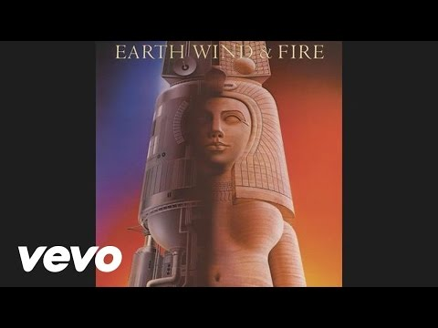 Earth, Wind & Fire - Wanna Be With You (Audio)