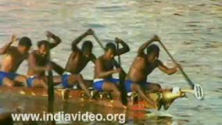 Nehru Trophy Boat Race