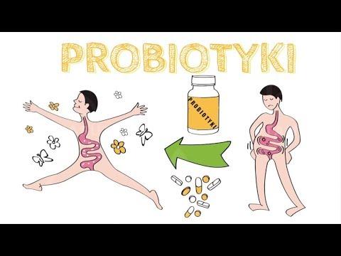 Lekarz Nie Koniecznie Ci o Tym Powie — Korzyści z Przyjmowania Probiotyków