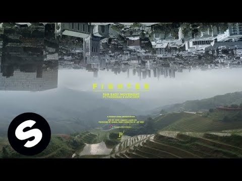 Far East Movement – Fighter ft. Yoonmirae & Autolaser (Official Music Video)