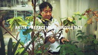 秋田県立大学 生物生産科学科