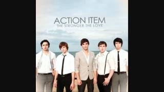 Action Item - Some Days - The Stronger The Love (HD) (HQ)