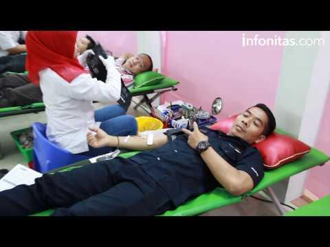 Donor Darah Yook